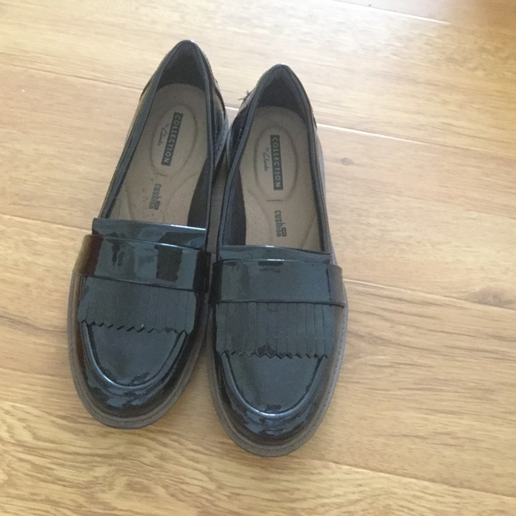 Clarks Shoes - Clarks loafer shoes
